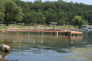 Green Lake, Wisconsin