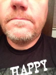 Before Shaving