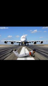 Middlebrooksing  plane courtesy of Joe Sports Fan