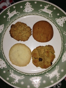Cookie Party Preview!