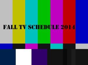 fall-tv-schedule-2014