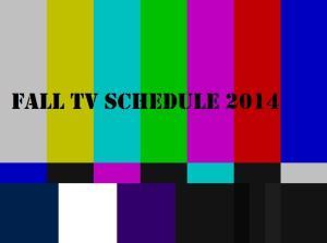 fall-tv-schedule-2014